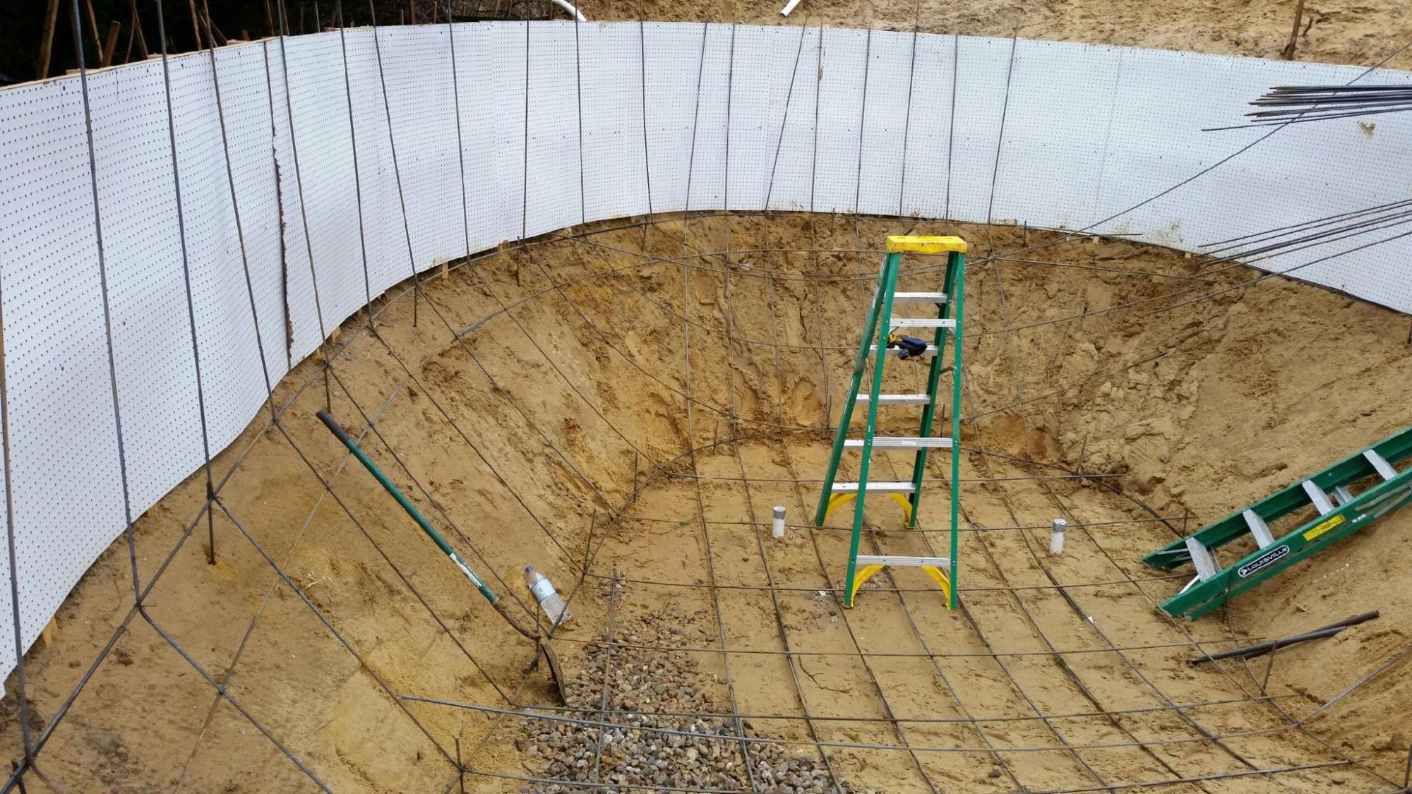 Swimming Pool & Spa Design Hyannis, Ma Pool restoration & repair